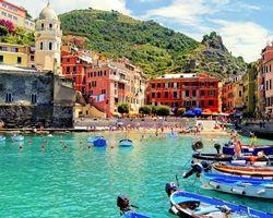 Зарубежные курорты и круизы: один день из жизни туриста