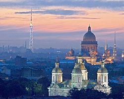 Экскурсионные туры по России: с чего начать?