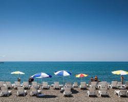 Пляжный отдых в России: советские курорты сегодня