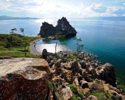 Байкал — исполни свою мечту!